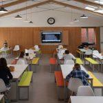 planes escuelas canadienses COVID 19