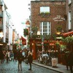 Estudiar Ingles y Trabajar en Irlanda
